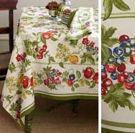 Table Linen - 8